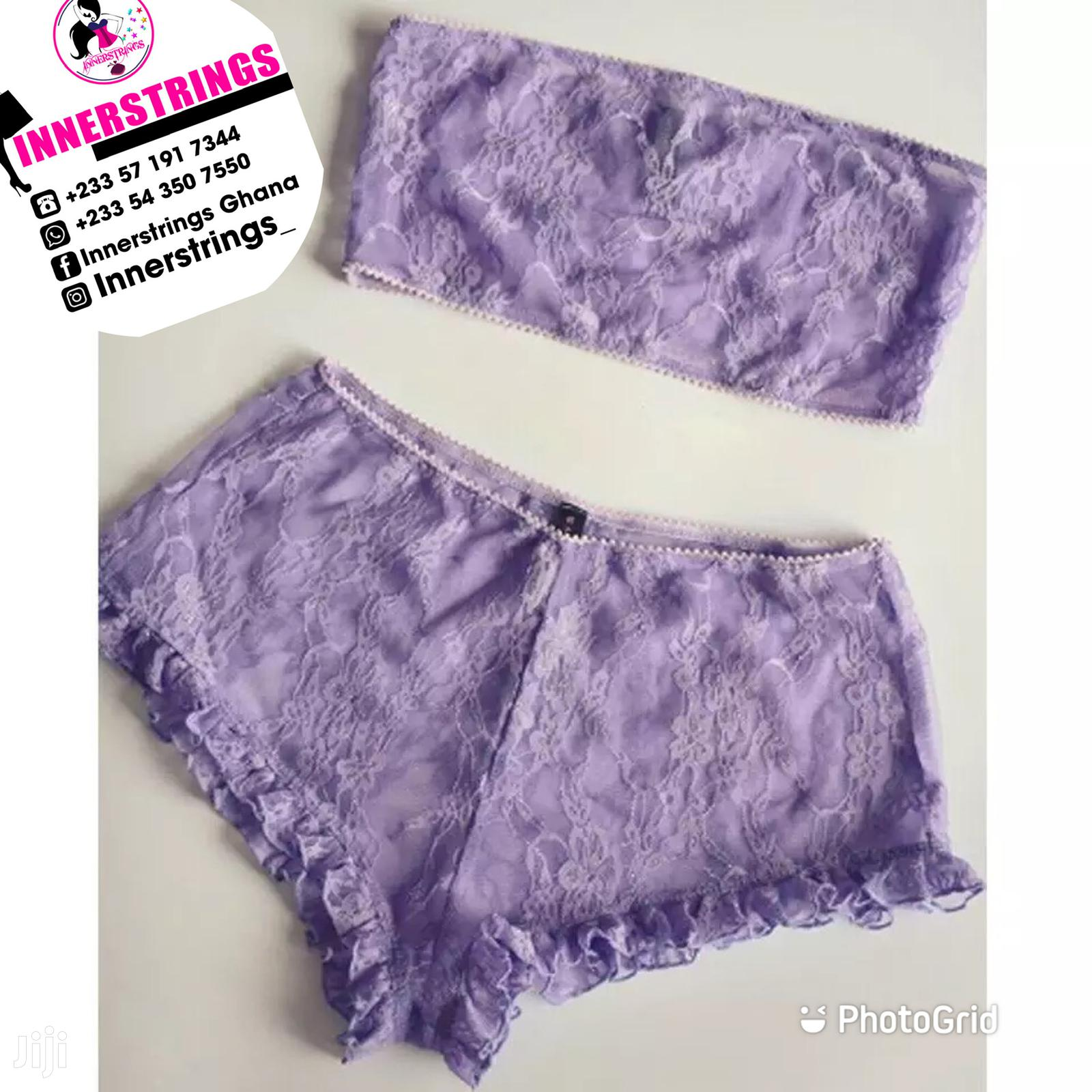 Lingeries Set | Clothing for sale in Dansoman, Greater Accra, Ghana