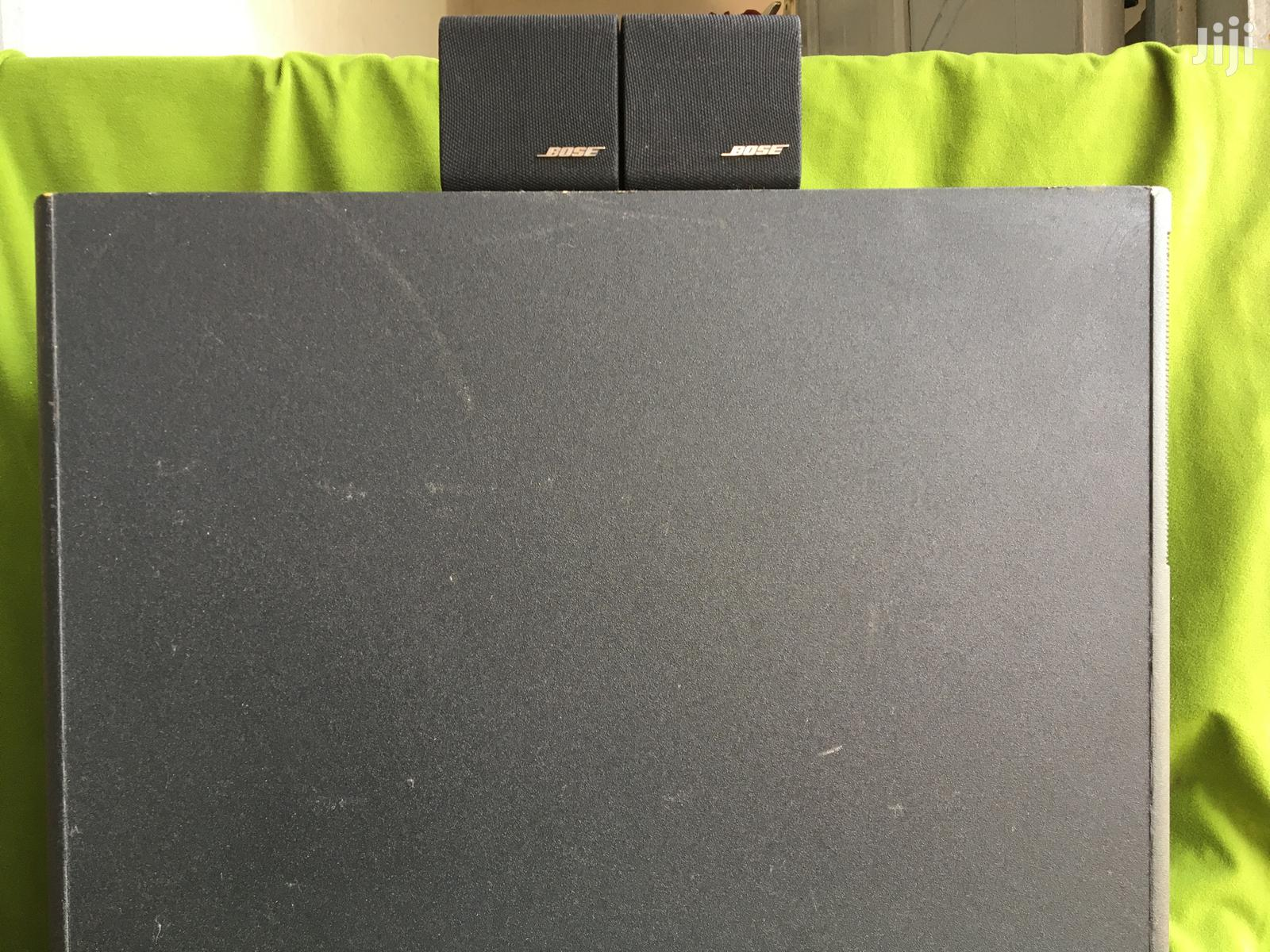 Bose Acoustimass Woofer | Audio & Music Equipment for sale in Achimota, Greater Accra, Ghana