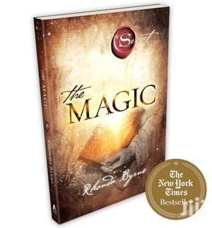 The Magic.   Books & Games for sale in Greater Accra, Airport Residential Area