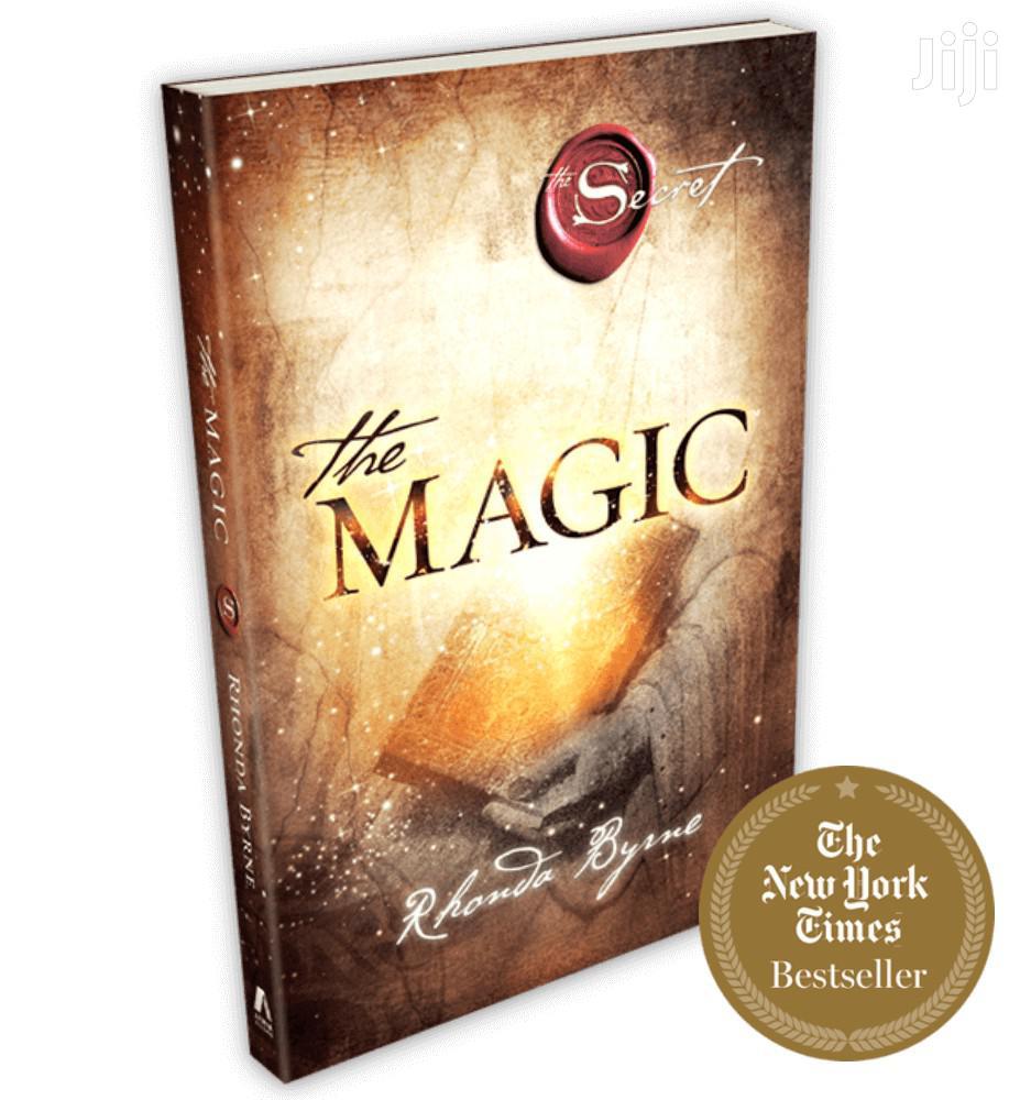The Magic.
