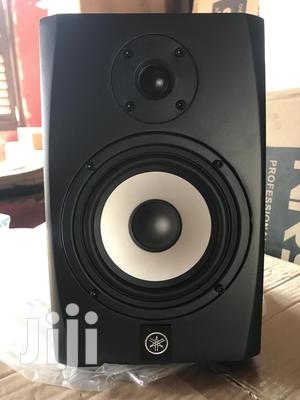 Yamaha Studio Monitors 5 Inches Active   Audio & Music Equipment for sale in Greater Accra, Accra Metropolitan