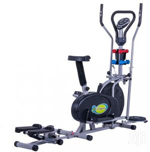Multifunction Cross Trainer / Bike | Sports Equipment for sale in Greater Accra, East Legon