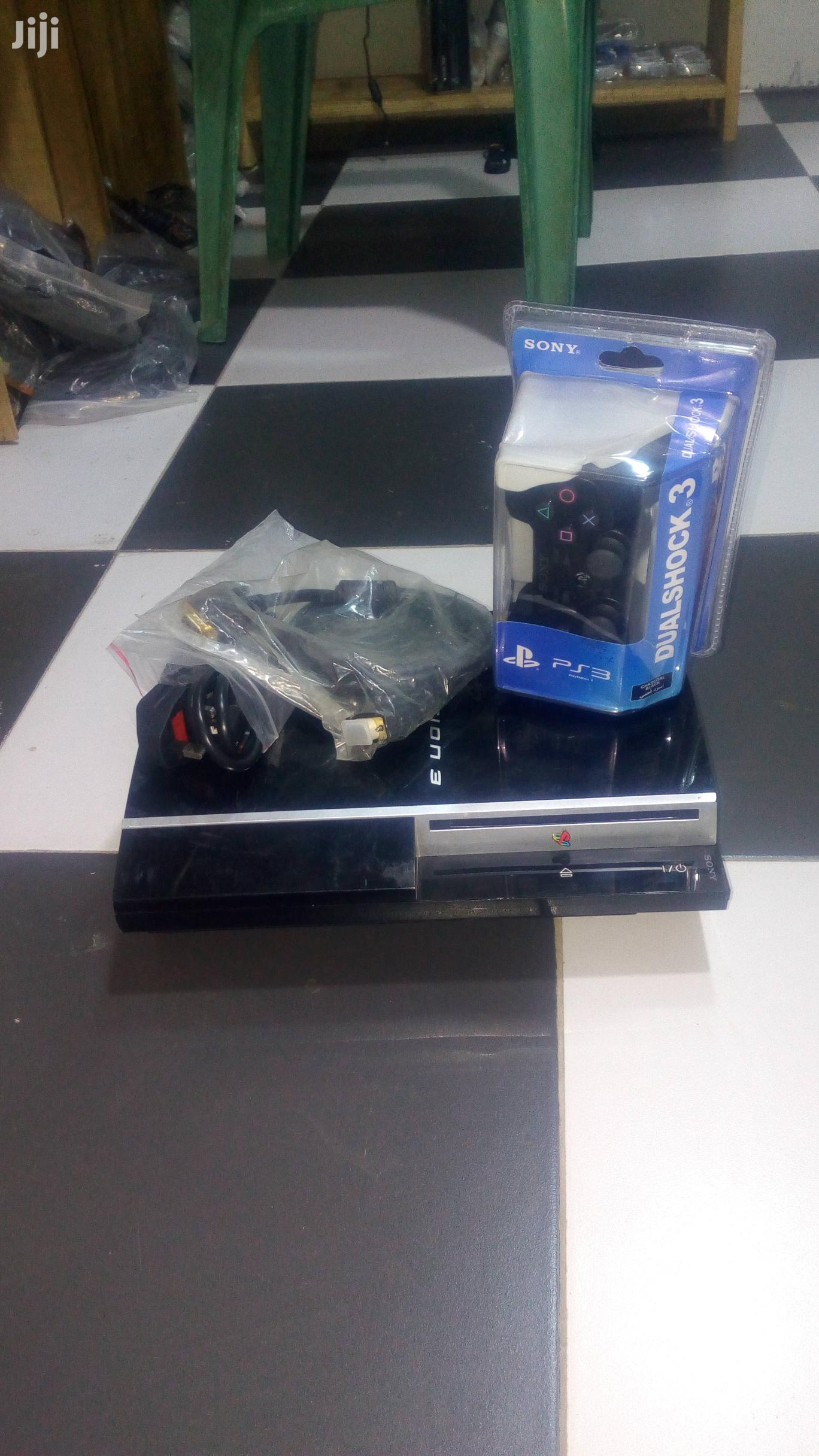 PS3 Complete Set