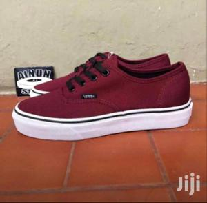 Original High Quality Vans   Shoes for sale in Greater Accra, Dansoman