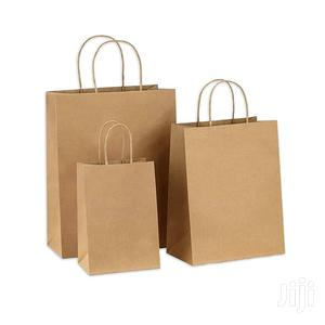 Paper Bags | Manufacturing Services for sale in Greater Accra, Accra Metropolitan