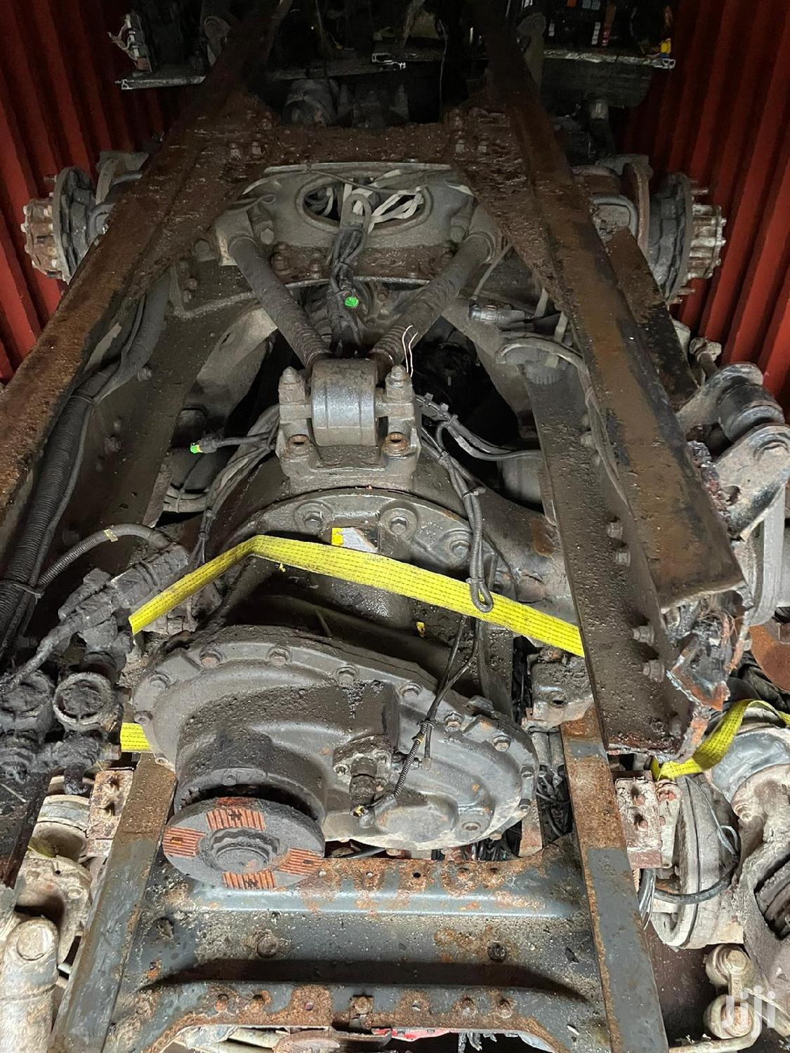 Double Axles | Vehicle Parts & Accessories for sale in Tema Metropolitan, Greater Accra, Ghana