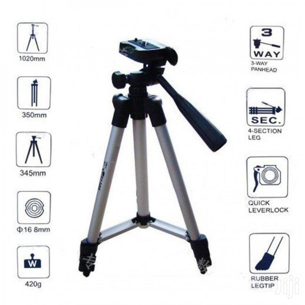 Mini Lightweight Tripod For Smartphones | Accessories for Mobile Phones & Tablets for sale in Ga East Municipal, Greater Accra, Ghana