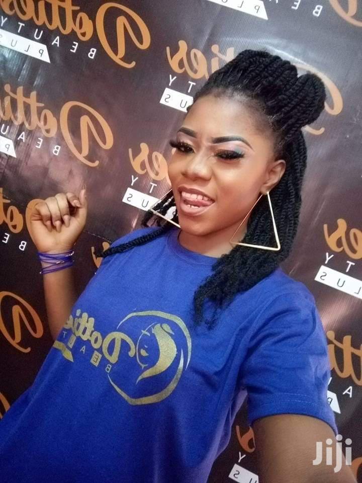 Makeup Artist | Health & Beauty CVs for sale in Dansoman, Greater Accra, Ghana