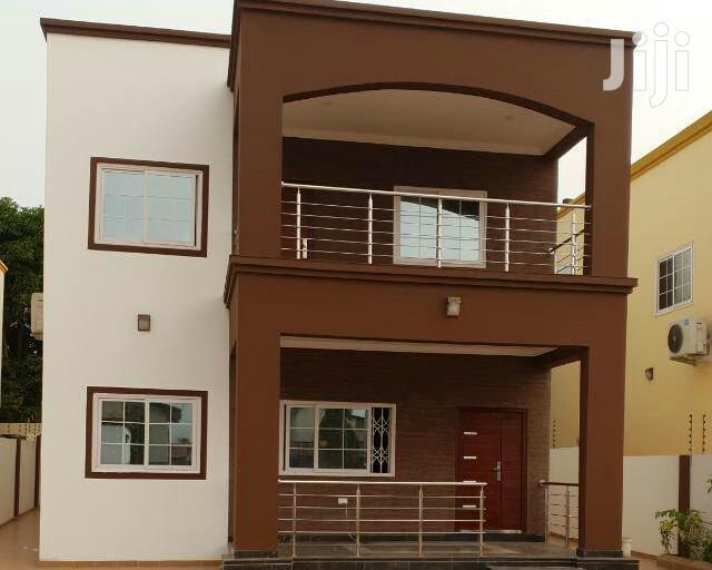 4bedroom House For Sale In East Legon
