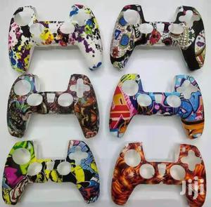 Ps5 Controller Protective Rubber Covers | Video Game Consoles for sale in Greater Accra, Accra Metropolitan