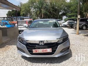New Honda Accord 2019 Silver | Cars for sale in Ashanti, Kumasi Metropolitan