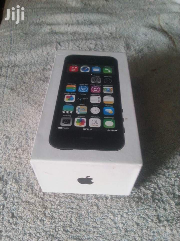 Fresh Apple iPhone 5s Gray 32 GB | Mobile Phones for sale in Dansoman, Greater Accra, Ghana