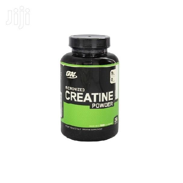 SUPPLEMENT: ON, Micronized Creatine Monohydrate Powder 150g