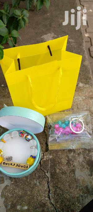 Beautiful Customized Bracelets With a Gift | Clothing Accessories for sale in Greater Accra, Osu