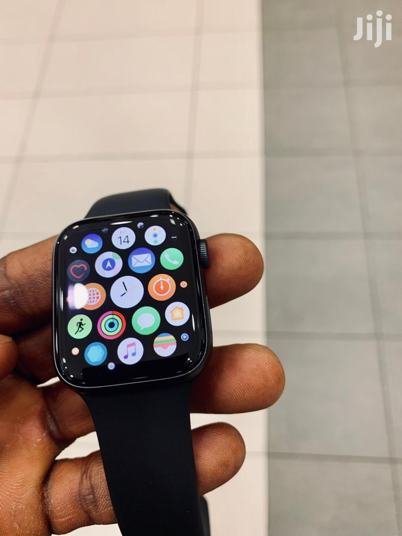 Apple Watch Series 5 44mm | Smart Watches & Trackers for sale in Achimota, Greater Accra, Ghana