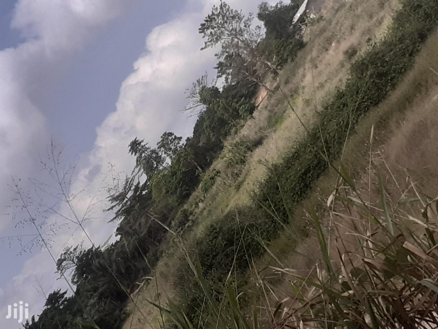 4acres of Land for Sale