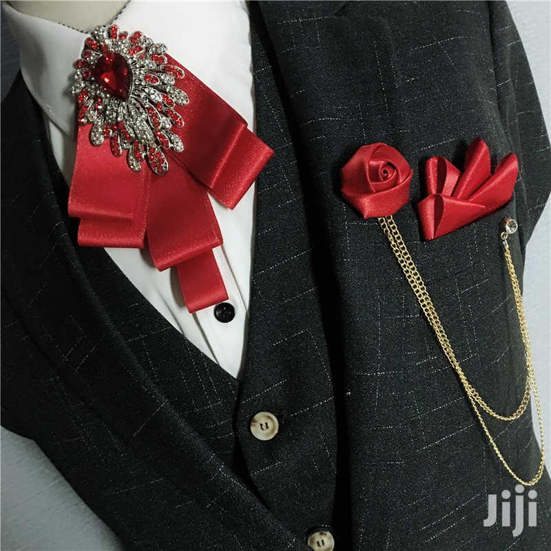 Men's Quality Bow Tie....   Clothing Accessories for sale in East Legon (Okponglo), Greater Accra, Ghana