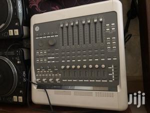 Degidesign 03 Mixer With Inbuilt Sound Card. | Audio & Music Equipment for sale in Greater Accra, Achimota