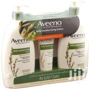Aveeno Moisurizing Body Lotion(Heals Dry Skin) | Bath & Body for sale in Greater Accra, Okponglo
