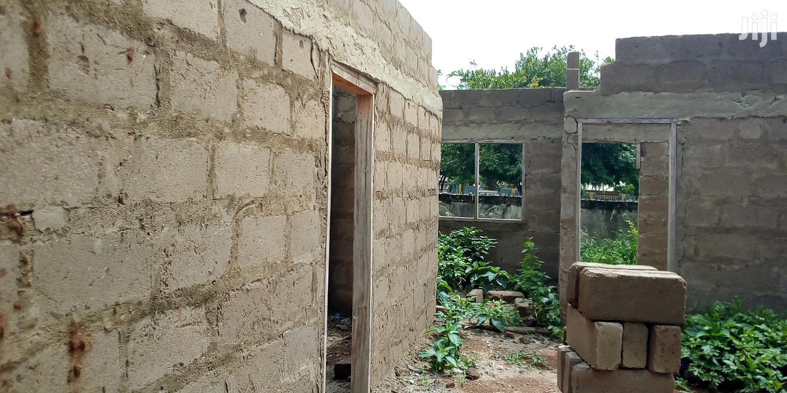UNCOMPLETED 2 BEDROOMS APARTMENT for Urgent Sale! | Houses & Apartments For Sale for sale in Tano South, Brong Ahafo, Ghana