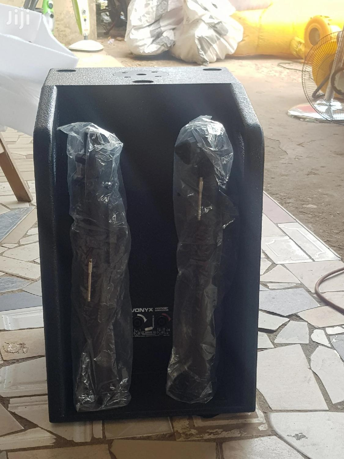 Vonyx 12 Inch Speaker | Audio & Music Equipment for sale in Adenta Municipal, Greater Accra, Ghana