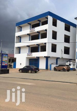Stores and Office Complex for Sale at Kasoa   Commercial Property For Sale for sale in Central Region, Awutu Senya East Municipal