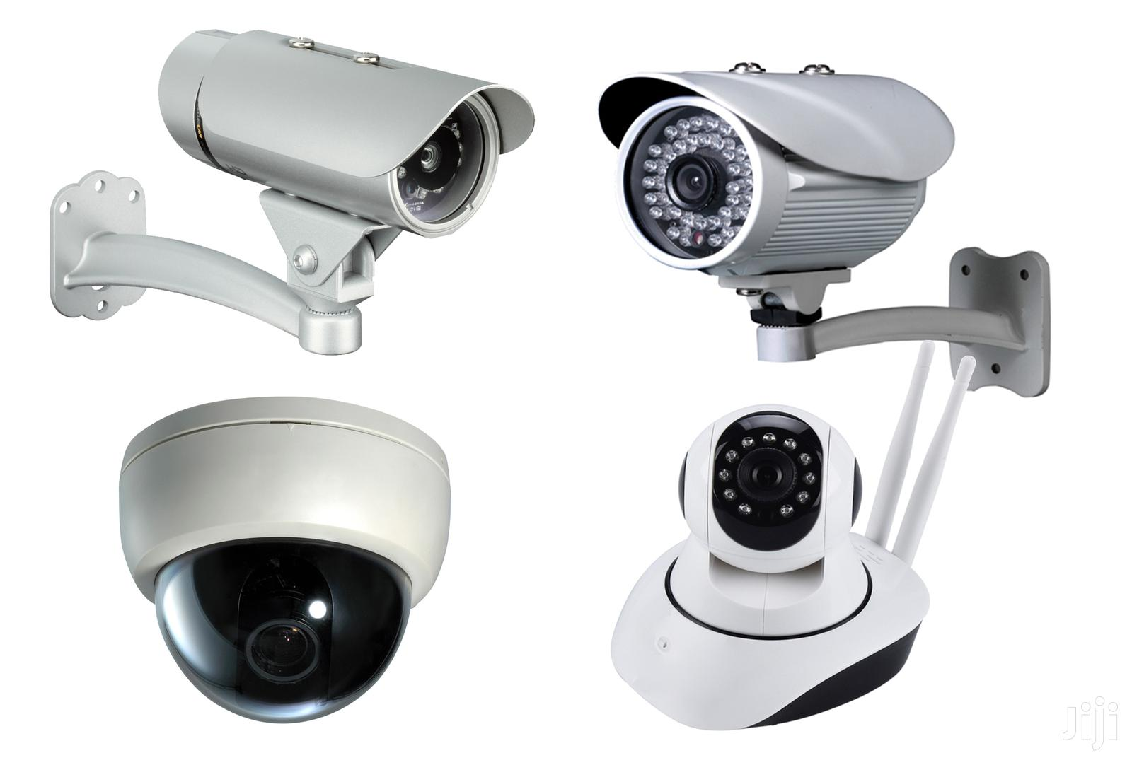CCTV Cameras And Dvrs | Security & Surveillance for sale in Achimota, Greater Accra, Ghana