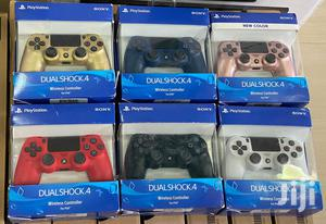 Original PS4 Controllers Gen 2   Video Game Consoles for sale in Greater Accra, Darkuman