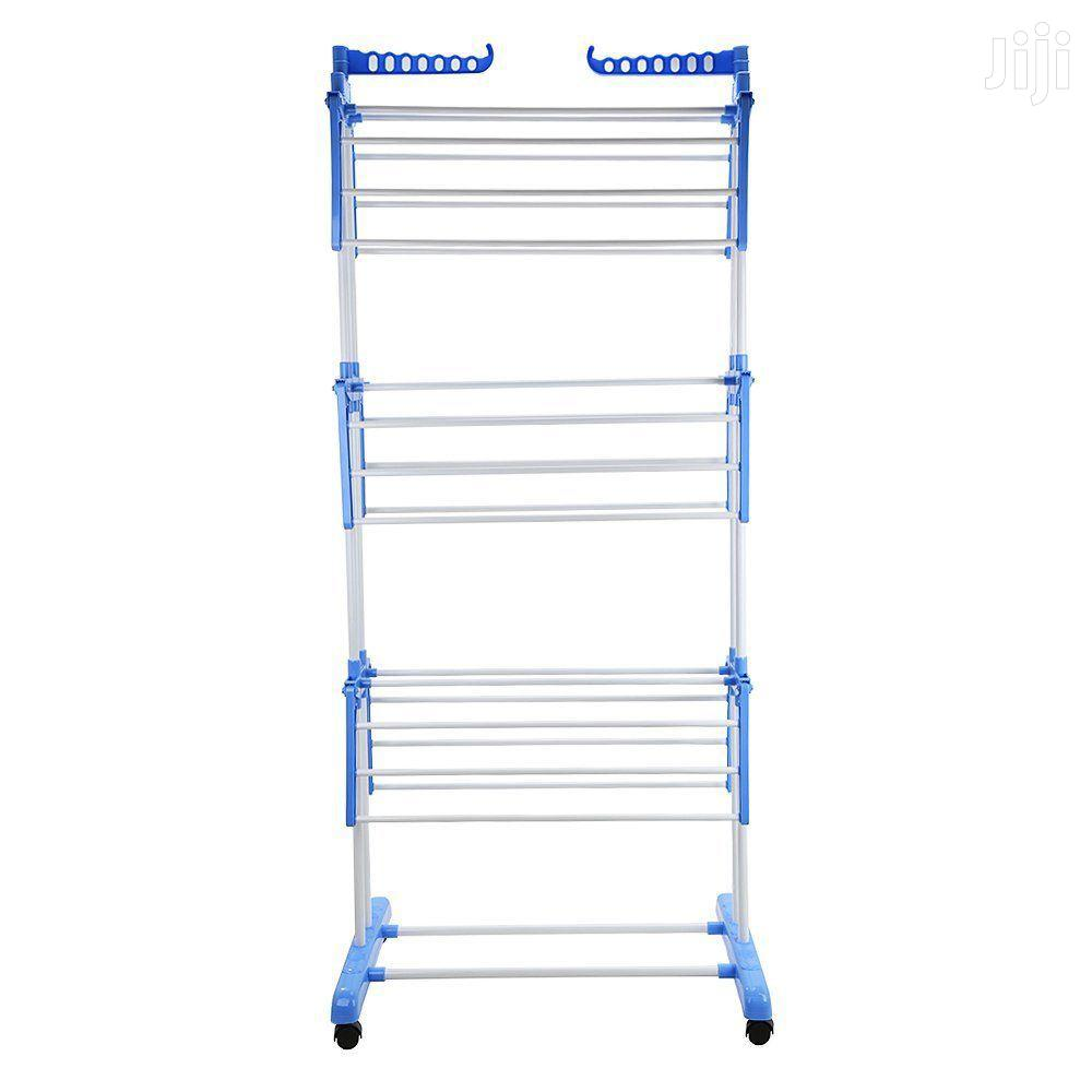Clothes Drying Rack Indoor and Outdoor | Home Accessories for sale in Accra Metropolitan, Greater Accra, Ghana