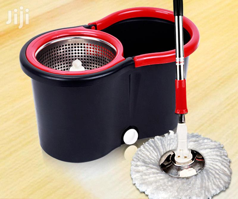 Spin Mop For Cleaning