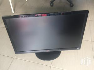 LG 27EA53VQ-P - LED Monitor - Full HD (1080p)   Computer Monitors for sale in Greater Accra, Apenkwa