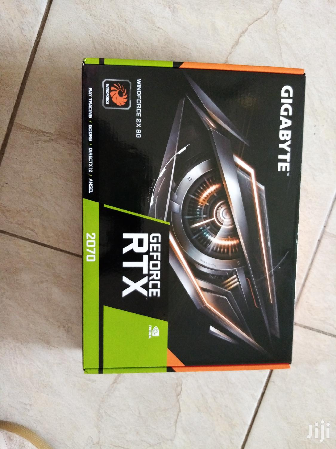 Archive: Gigabyte Rtx Nvidia 2070 8gb Graphic Card