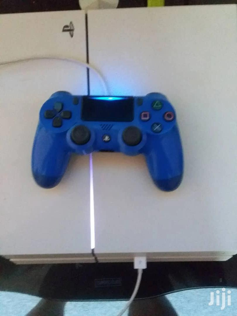 Archive: Ps4 With Fifa 21 Installed