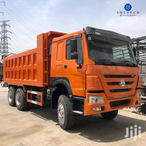 Howo Tipper Truck | Trucks & Trailers for sale in Central Region, Awutu Senya East Municipal