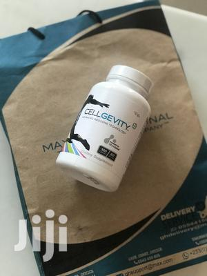 Max Cellgevity | Vitamins & Supplements for sale in Greater Accra, Awoshie