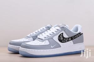 Dior X Nike Air Force 1 LV8 Customer Grey | Shoes for sale in Greater Accra, Accra Metropolitan