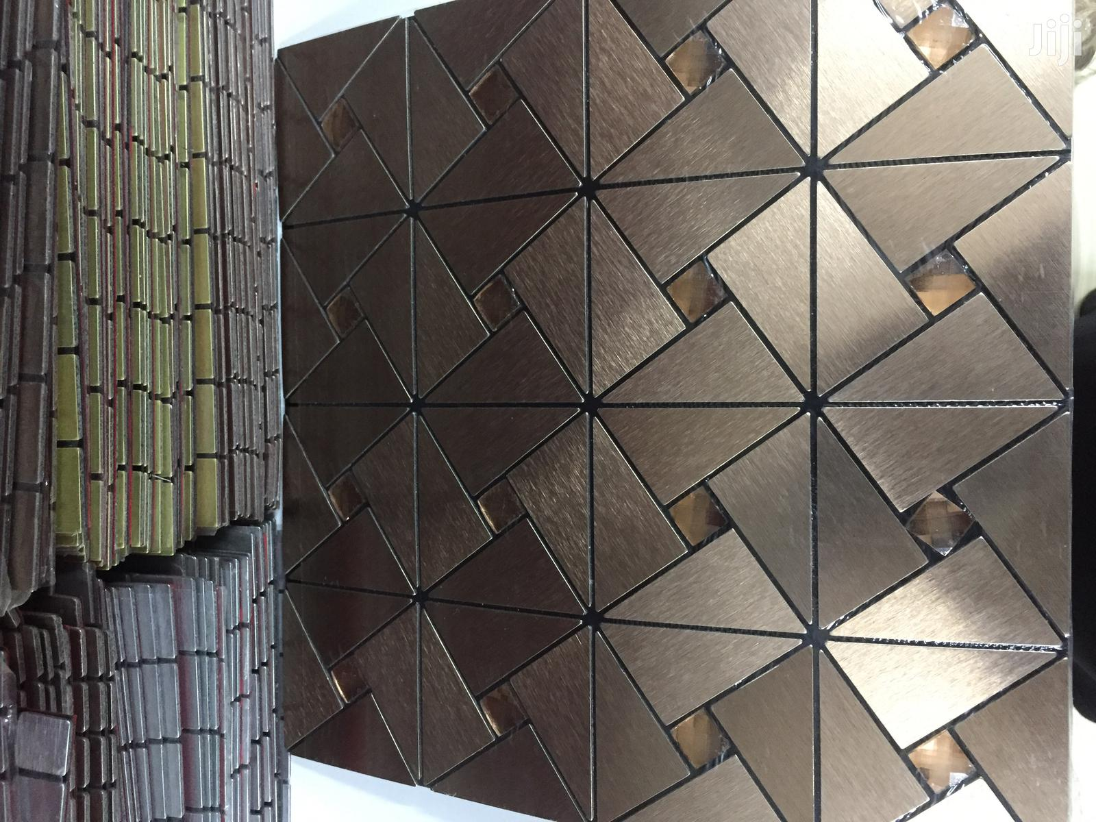 Wall Tile Sticker Design | Home Accessories for sale in Tema Metropolitan, Greater Accra, Ghana
