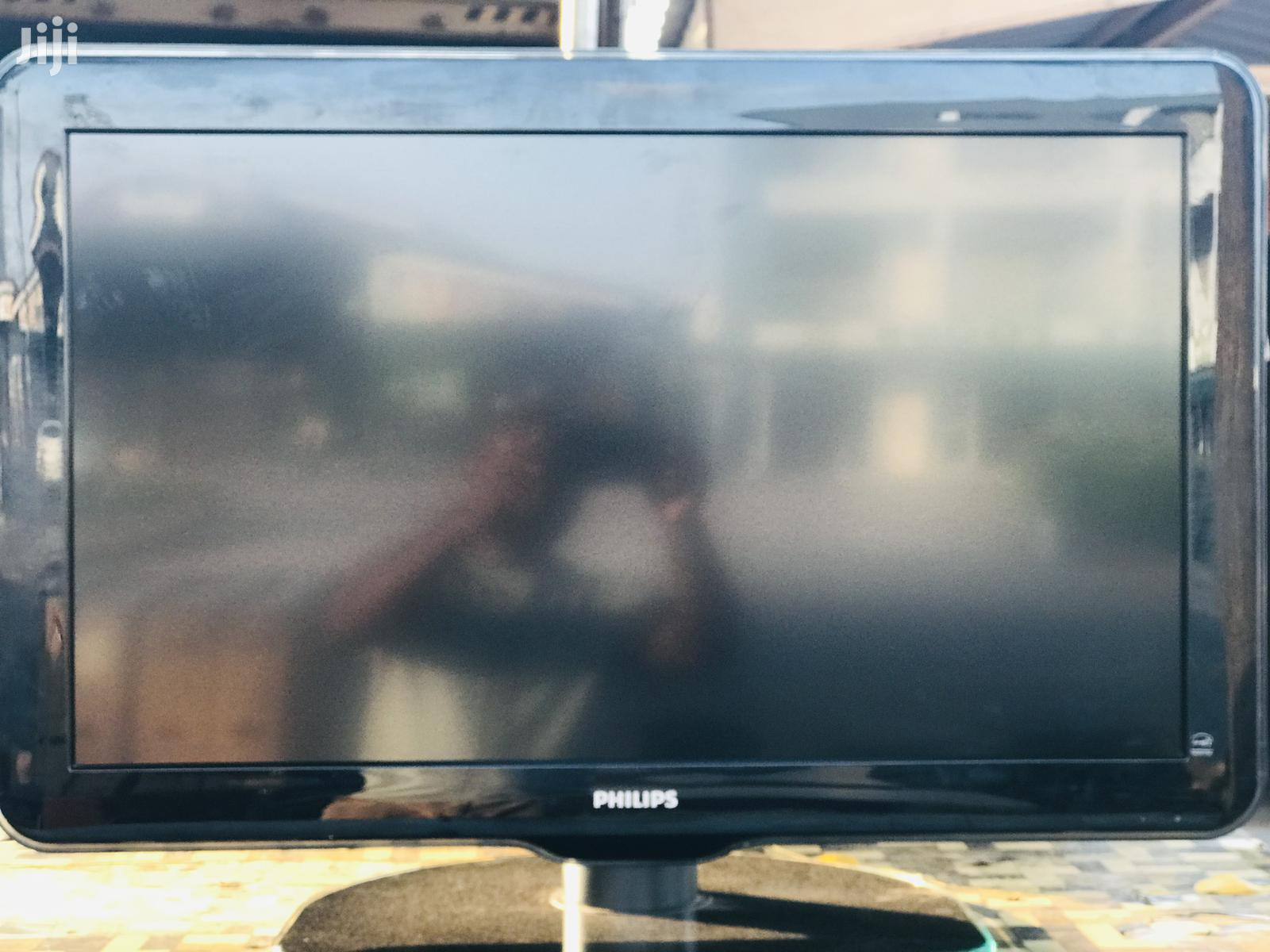 Philips 32 Iches LCD Tvs For Sale ( Fresh) | TV & DVD Equipment for sale in Adenta Municipal, Greater Accra, Ghana