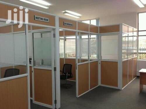 Glass Door Frameless   Building & Trades Services for sale in Labadi-Aborm, Greater Accra, Ghana