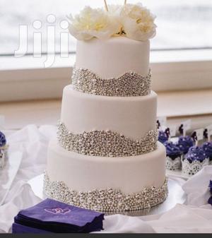 Beautiful Wedding Cake   Wedding Venues & Services for sale in Ashanti, Kumasi Metropolitan